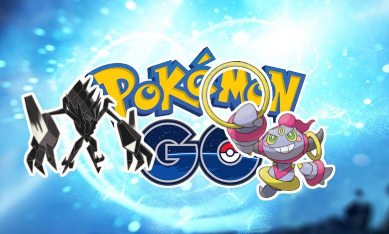 Pokémon GO: todos los Pokémon legendarios y misteriosos que faltan actualmente