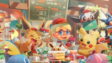 Photo of Pokemon Cafe Mix supera los 5 millones de descargas