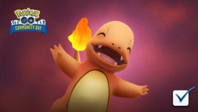 Pokémon GO: Community Day en octubre con Charmander - Toda la información y bonificaciones