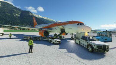 Photo of Primeros complementos gratuitos de Microsoft Flight Simulator ya lanzados por la comunidad