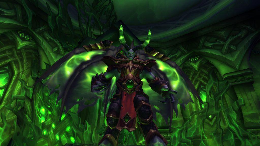 wow-legion-tychondrius señor del terror