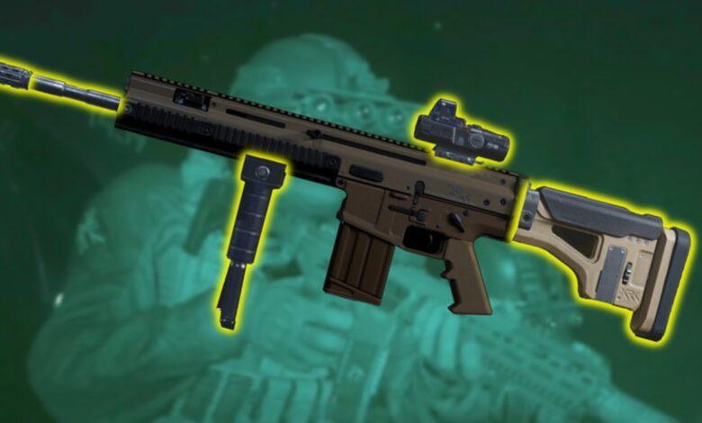 Pronto podrás construir armas tan geniales en CoD Mobile como en Modern Warfare