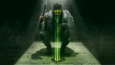 Photo of Sam Fisher de Splinter Cell es el próximo operador de Rainbow Six Siege