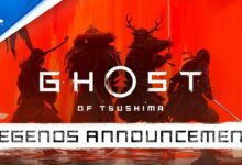 Photo of Se anuncia Ghost of Tsushima: Legends: este otoño traerá el modo multijugador cooperativo de samuráis