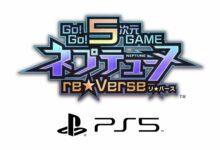 """Photo of Se anuncia el nuevo juego Hyperdimension Neptunia para PS5: """"Go! ¡Vamos! Juego 5D Neptunia ReVerse """""""