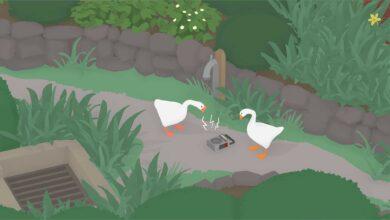Photo of Se revela el juego cooperativo Untitled Goose Game; También se anunció el lanzamiento de Steam & itch.io