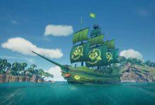 Photo of Sea of Thieves: Cómo conseguir un conjunto de barcos Battletoads