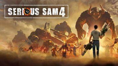 Photo of Serious Sam 4 obtiene nuevas imágenes de juego