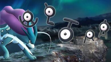Shiny Icognito es bastante raro en Pokémon GO, así que tus posibilidades son