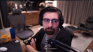 Photo of Así es para el streamer Shroud una semana después de que regresara a Twitch
