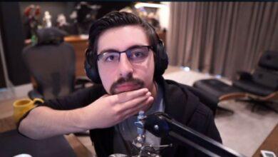 Photo of Shroud tiene tantos espectadores en la primera transmisión en Twitch que él mismo no lo cree