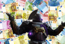 Si alguien te da la vuelta en Destiny 2, podría ser un millonario alemán
