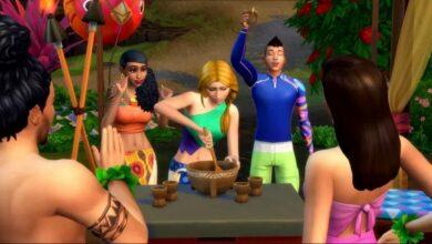 Photo of Sims 4: Cómo desbloquear las recompensas profesionales