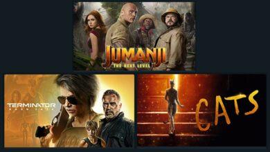 Solo hoy: alquila películas por 97 centavos en Amazon Prime Video