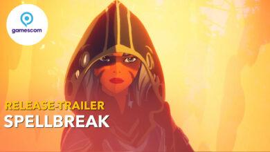 Spellbreak: la loca batalla real con magia sale la próxima semana