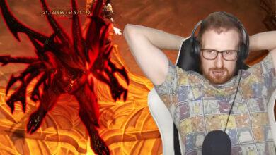 Streamer juega Diablo 3 sin ataques ni habilidades, ¿cómo lo hace?
