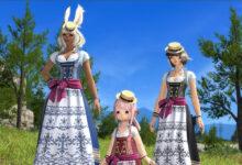 Photo of También en Final Fantasy XIV se aplica: si quieres celebrar el Oktoberfest como es debido, tienes que pagarlo