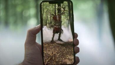 The Witcher trae juegos móviles como Pokémon GO, ¿puede funcionar?