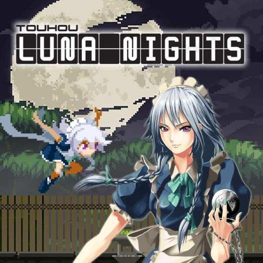 Noches de Touhou Luna (1)