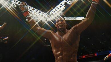 Photo of UFC 4: Cómo crear y bloquear lágrimas