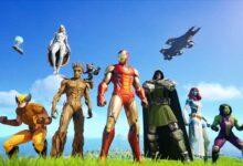 Photo of Ubicaciones de aterrizaje de Fortnite Quinjet Patrol: dónde eliminar Stark Bots (desafío de la semana 1)
