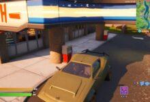 Photo of Ubicaciones de gasolineras Fortnite: cómo repostar su automóvil en Fortnite