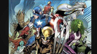 Photo of Ubicaciones de las marcas de garras de Fortnite: dónde investigar las marcas de garras misteriosas (desafío de Wolverine)