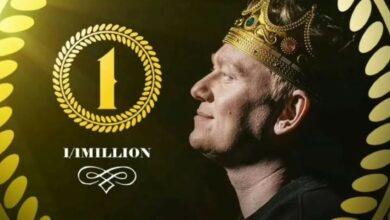 Un alemán es solo el streamer más grande del mundo: el rey gobierna Twitch