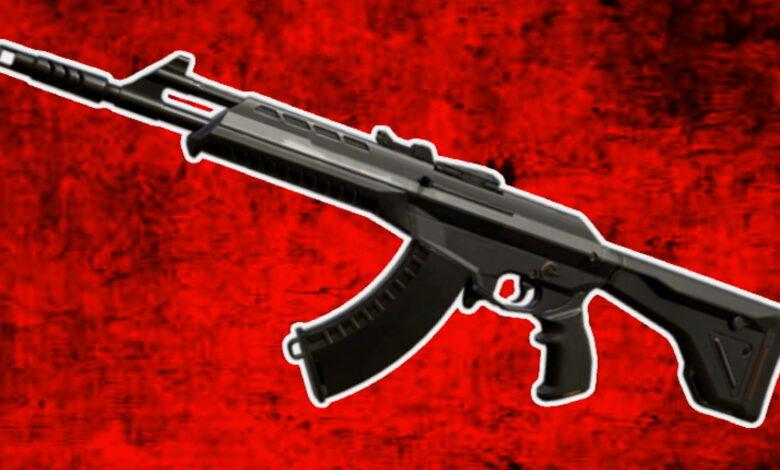 Valorant: los jugadores encuentran un problema con un arma superior, pero obviamente eso es a propósito
