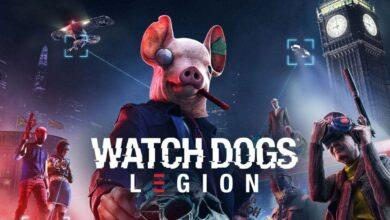 Photo of Watch Dogs Legion revela un nuevo juego que muestra la misión de reclutamiento
