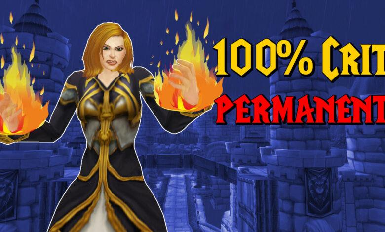 WoW Classic: probablemente te perdiste el mejor exploit de los magos de fuego