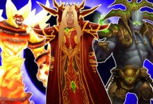 WoW: Los 7 jefes más duros de todos los tiempos: sobrevivieron más tiempo
