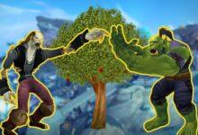 Photo of WoW Shadowlands: ¿el trazado de rayos es una maravilla o un fracaso? Eso es lo que dicen los jugadores
