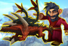 WoW Shadowlands: ranking de DPS en la beta: ¿qué clase vale la pena comenzar?