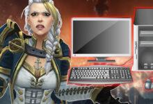 Photo of WoW aumenta los requisitos del sistema con Shadowlands, ¿tu computadora incluye eso?
