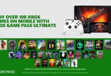 Photo of Xbox Game Pass Ultimate incluirá Project xCloud del próximo mes