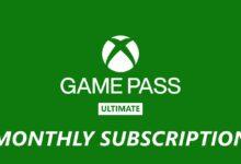 Photo of Xbox Game Pass Ultimate y el tráiler de xCloud muestran muchos juegos de Xbox jugados sobre la marcha