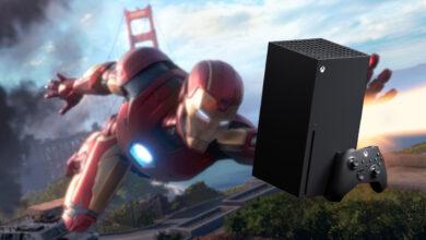 Xbox Series X: los 10 juegos multijugador más importantes para lanzar