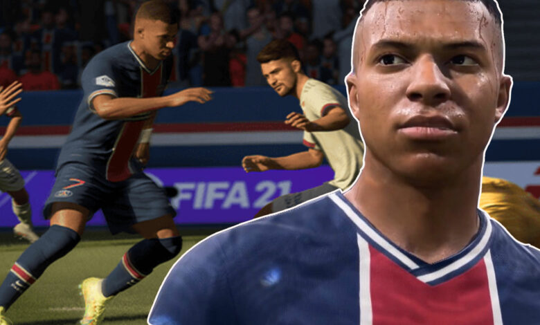 Ya hemos jugado FIFA 21: estos 2 trucos cambiarán tu juego