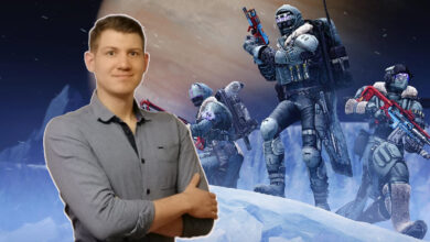 Yo predigo: con Destiny 2 Beyond Light, PvP estará en ruinas