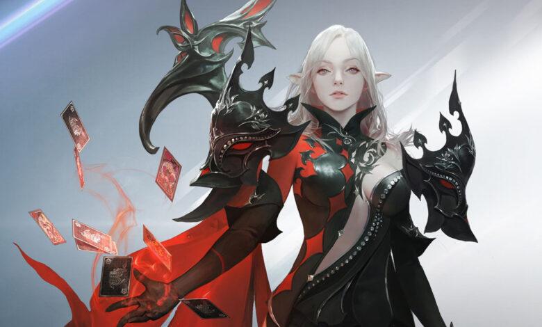 ¿Cómo es el MMORPG que determinará mi vida en 2021?