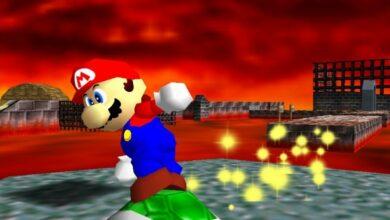 Photo of ¿Cuánto tiempo tarda Super Mario 64 en batir?