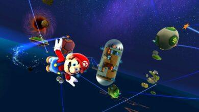 Photo of ¿Cuánto tiempo tarda Super Mario Galaxy en vencer?