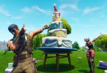 Photo of ¿Dónde están los pasteles de cumpleaños en Fortnite? Tienes que bailar en estos lugares