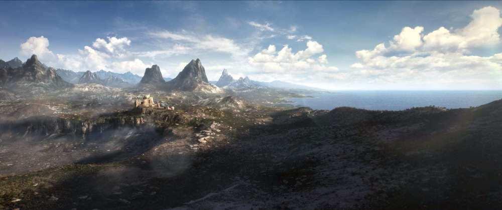 Elder Scrolls 6 PS5