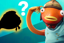 Photo of En la temporada 4 de Fortnite, todos quieren encontrar este pez, ¿por qué?