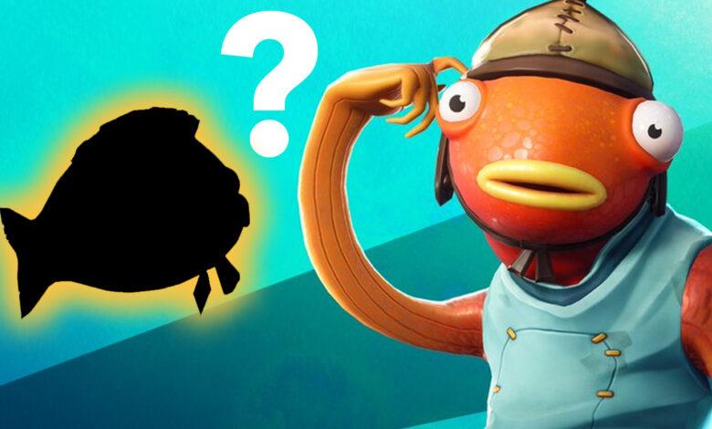 En la temporada 4 de Fortnite, todos quieren encontrar este pez, ¿por qué?