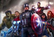 Photo of Conoce a los actores de voz de Marvel's Avengers Voice Cast