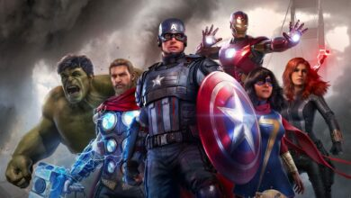 Photo of Conoce a los actores de voz de Marvel's Avengers Voice Cast