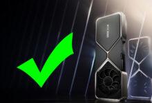 Photo of El nuevo RTX 3080 de Nvidia es definitivamente un motivo para cambiar mi tarjeta gráfica